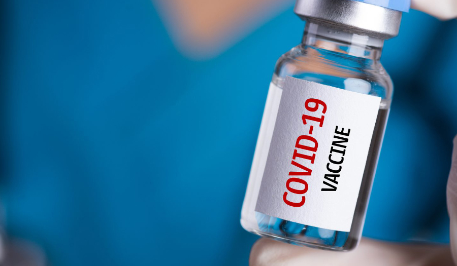 Vaccinations Begin For Group 3 In Catawba Co., 2/24 & 3/10