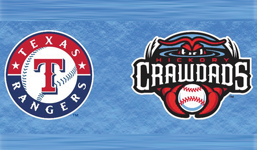 Crawdads Officially Sign On to Become High-A Rangers Affiliate