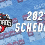 Crawdads Are Back! Opening Night Set For Tuesday, May 11