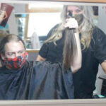 Devoted Browns Fan Cuts Hair After 6 Years To Celebrate Wins