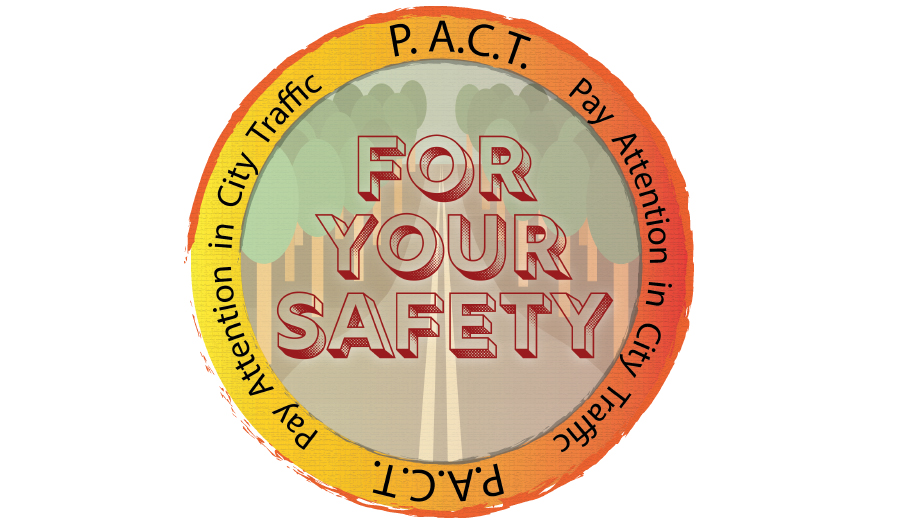 Hickory Police Department's P.A.C.T. For Month Of February