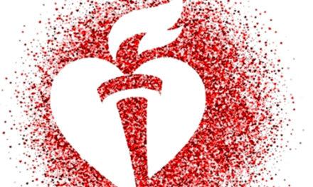 2021 Catawba Valley Heart Ball Goes Virtual, Saturday, Feb. 20