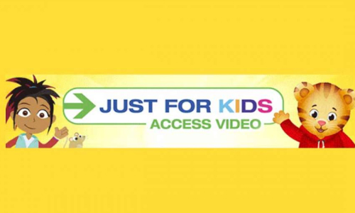 Just For Kids Videos