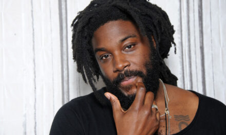 Black History Discussion Group On Writer Jason Reynolds, 2/17