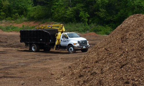 City Of Hickory To Sell Mulch This Weekend, February 12 & 13
