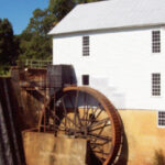 Murray's Mill Bike Ride, Benefiting The Historical Association Of Catawba County, Set For June 5