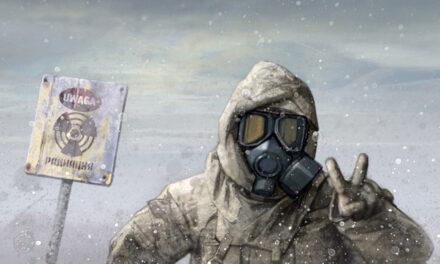 Infectious Apocalypse
