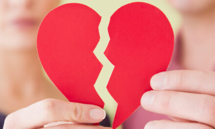 Breaking Up Is Hard! Let Women's Resource Center Help, Feb. 24