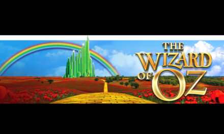 Old Colony Players' Auditions For The Wizard Of Oz, Feb. 20 & 21