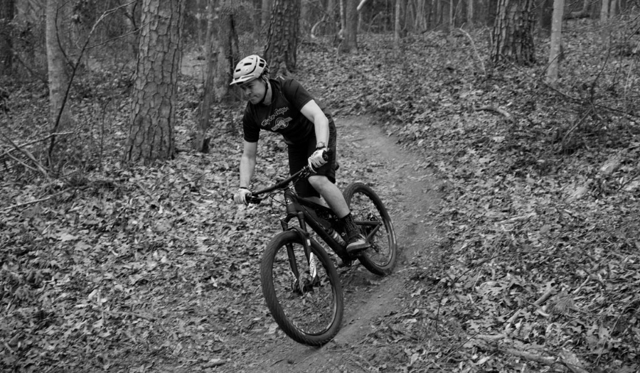 Register For Lake Hickory Trails Night Ride On February 12