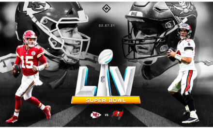 Super Matchup In The Super Bowl