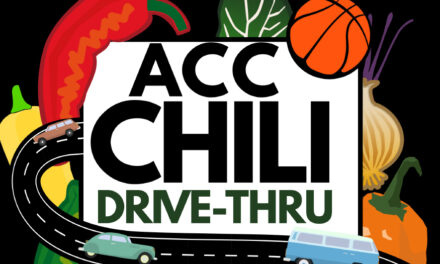 ACC Tournament Drive-Thru Chili Event Is Mar. 11, Morganton