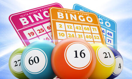 Carolina Caring Offers Free Virtual Bingo Night On March 29
