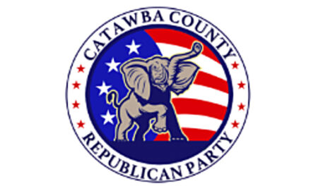 Catawba County Republican Party County Convention, 3/20
