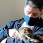 Cat That Vanished 15 Years Ago Is Reunited With Owner