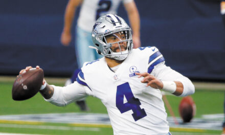 What A Deal For Dak