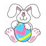 1st Annual Easter Egg Hunt On Main In Downtown Valdese, 4/2