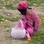 Register For Hickory's Annual Children's Easter Egg Hunt, 3/27