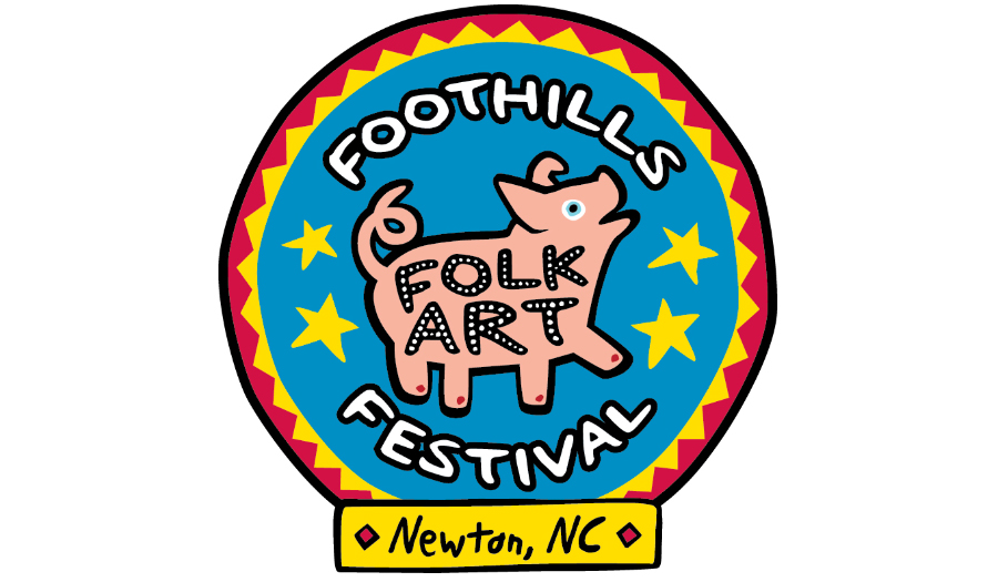 Foothills Folk Art Festival Now Accepting Artists, Apply By 6/1