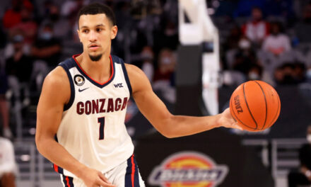 Gonzaga Is Still The Team To Beat