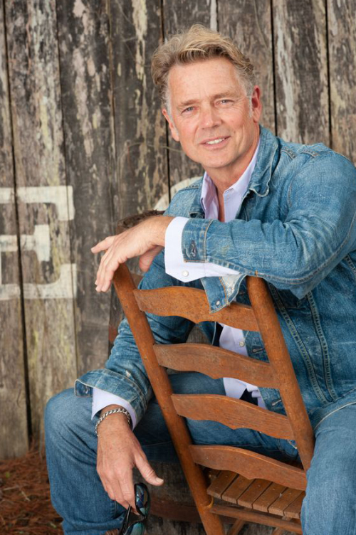 John Schneider To Appear At Newton PAC