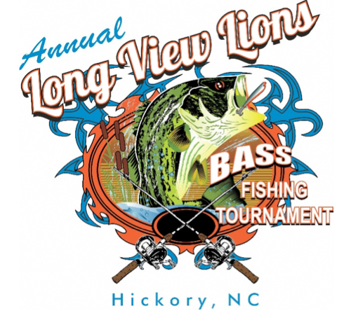 Lions Club Bass Fishing Tourney