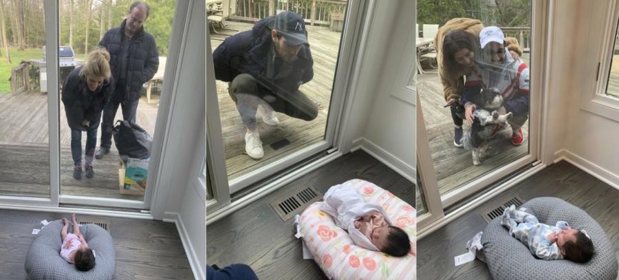 Baby Visits