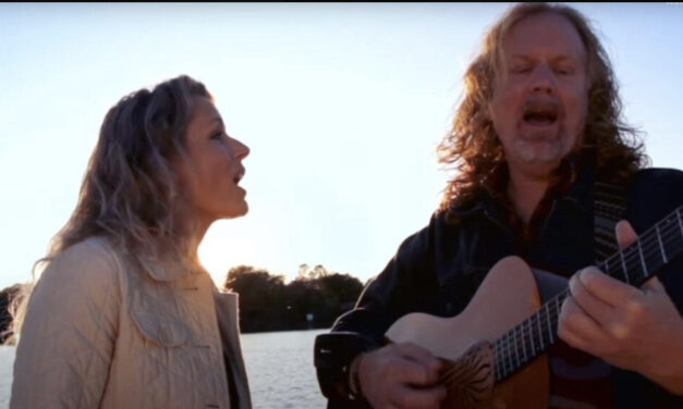 BYOBoat With Walter Finley & April Dawn On Lake Norman