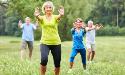 Increase Your Well-Being with New Fitness Opportunities