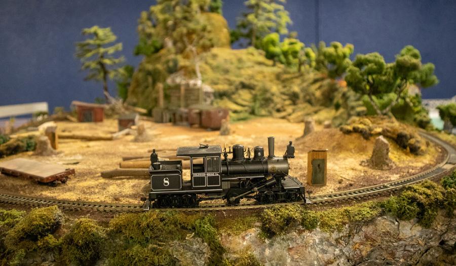 Annual NC Railroad Expo