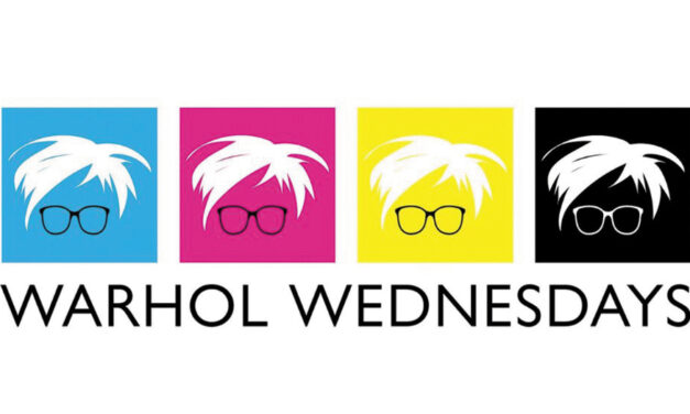 HMA Adds New Dates For  Warhol Wednesdays, 3/31 & 4/14