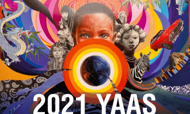Young Artists And Authors Showcase (YAAS) International Competition, Apply By April 10