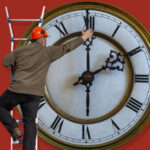 Changing The Clocks And Employee Hours This Sun., 3/14