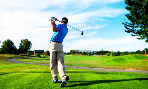 Newton Elks Lodge Hosts Charity Golf Tournament, Register By 4/19