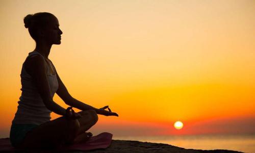 Carolina Caring Offers Free  Virtual Meditation Group