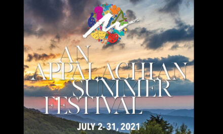 Tickets For An Appalachian Summer Fest On Sale, May 10