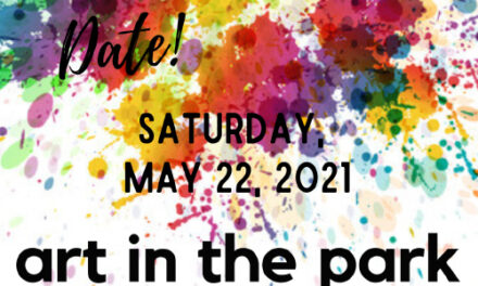 Women's Resource Center Hosts Art In The Park, Saturday, May 22