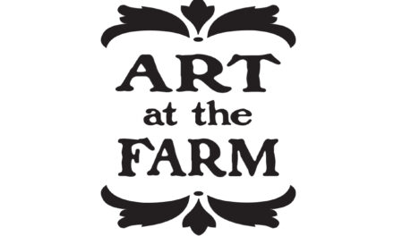 Annual Spring Art At The Farm Scheduled For Saturday, May 1