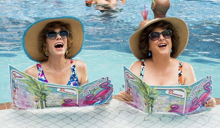 Barb and Starr Go to Vista Del Mar