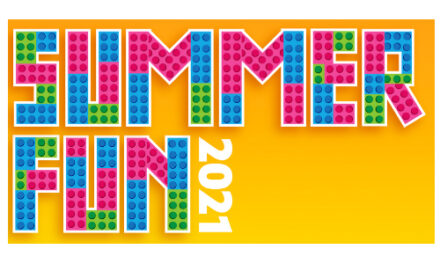 Register For Summer Fun Science Camp, June 1 – August 13
