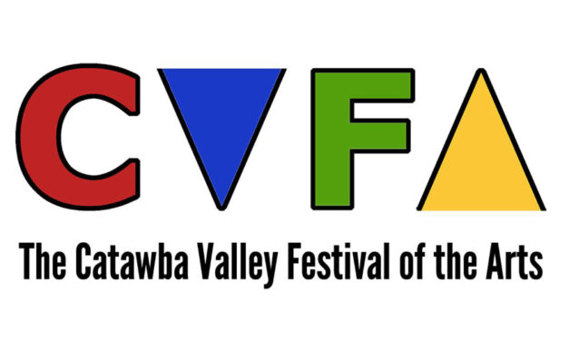 Catawba Valley Festival Of The Arts Is April 23rd – 25th