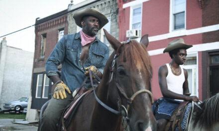 Netflix Film 'Concrete Cowboy' Spotlights Philadelphia's Black  Cowboy Culture
