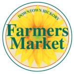 Downtown Hickory Farmers  Market Starts New Season, 4/17