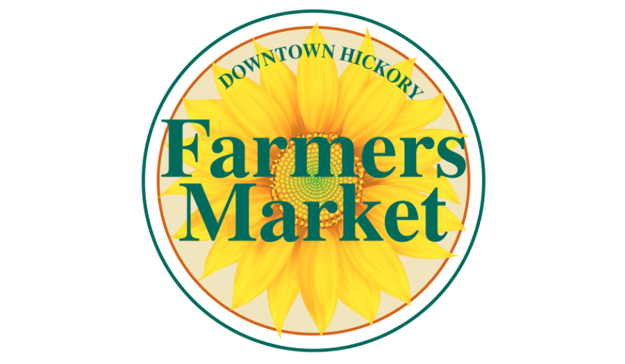 Downtown Hickory Farmers  Market Starts New Season, 4/17