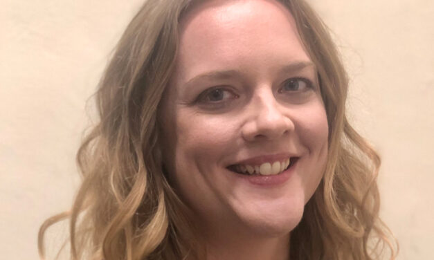 Local Actor Takes On Challenging Role In Evita At HCT
