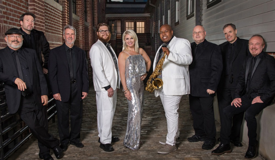 Connelly Springs' Concert Series Hosts The Extraordinaires, May 8