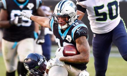 Panthers Need A Good Draft