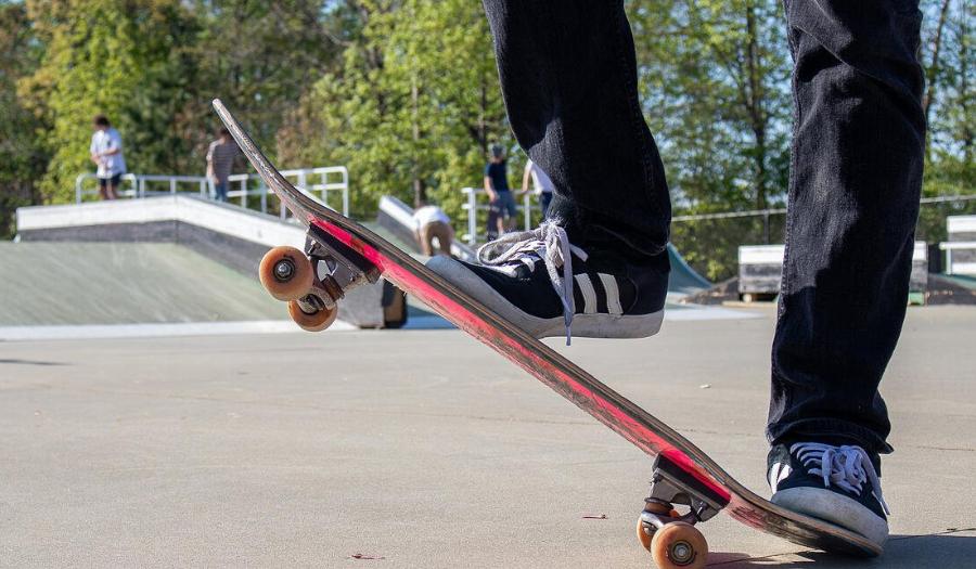 Registration Open For Skateboard  Competition On June 12