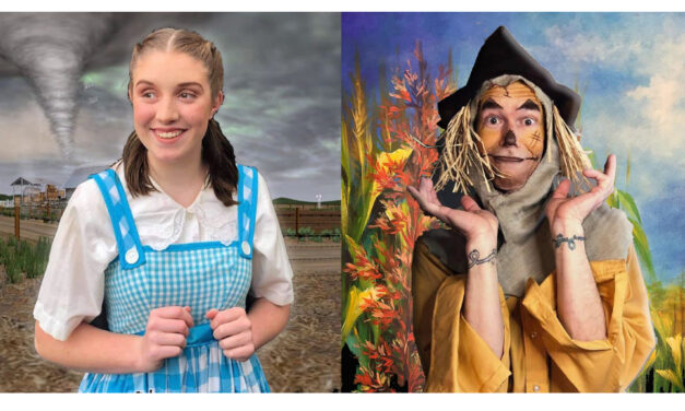 The Wizard Of Oz Comes To Valdese, Opens This Friday, 4/23