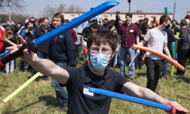 Hundreds Show Up In Nebraska For Fight Over The Name Josh